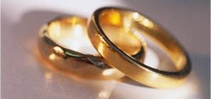 Házasságkötések