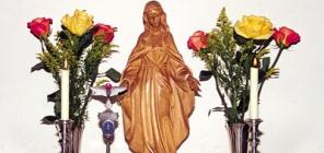 Mária Légió